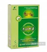 Чай «Цинцяньлю» (Qing Qian Liu Jiang Tang Cha) от сахарного диабета
