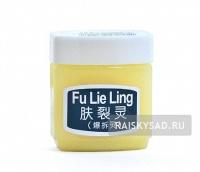 Мазь противозудная «Фулелин» (Fu Lie Ling)
