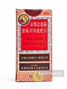 """Традиционный китайский имбирный сироп от кашля """"Нинджом Рейпакоа"""" (NIN JIOM PEI PA KOA)"""