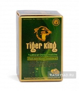 """Мужская виагра """"Ху Ван (Король тигров)"""" (Tiger King)"""