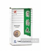 Болюсы «Ксяокэ Вань» (XIAOKE) для лечения сахарного диабета