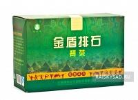 Чай для выведения камней из почек «Золотой Щит»