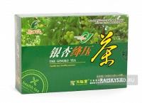 """Чай с гинкго для сосудов """"Иньсинцзян'я"""" Wansongtang"""