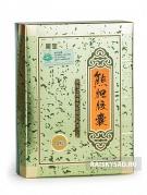"""Капсулы из медвежьей желчи """"Сёндань"""" (Xiongdan Jiaonang) общеукрепляющее и оздоравливающее печень средство"""
