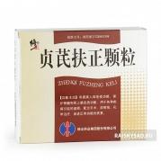 "Гранулы ""Чжэньци Фуцжен"" (Zhenqi Fuzheng Keli) иммуностимулирующий препарат для лечения онкологических заболеваний"