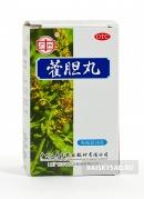 """Пилюли для лечения верхних дыхательных путей """"Ходань вань"""" (Huodan wan)"""