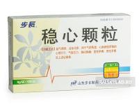 """Гранулы """"Вэньсинь"""" (Wenxin Keli) для лечения аритмии"""