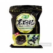 Черные (дикие) ягоды годжи