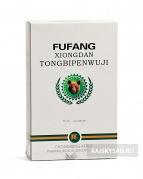 "Спрей для носа ""Фуфан Сёндань Тунби"" (Fufang Xiongdan Tongbi Penwuji) на медвежьей желчи"