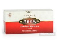 Черный чай с артишоком (Artichoke Black Tea)